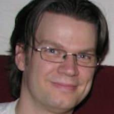 D. Bruce User Profile