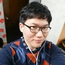 Профиль пользователя 승현(Seunghyun)
