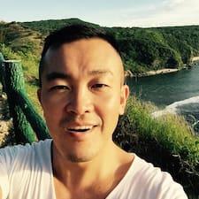 Yutao User Profile