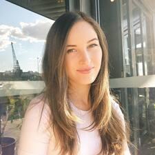 Profil korisnika Leesha