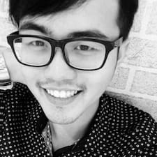Gebruikersprofiel Cuong