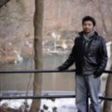 Zheyin User Profile