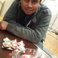Sonesh User Profile