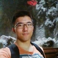 Profil Pengguna Jun Jun