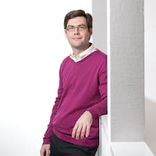 Profilo utente di Henry-Michel