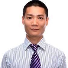 Profil utilisateur de Jianbin