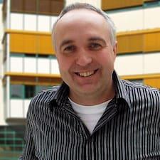 Profilo utente di Eugen
