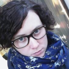 Profil utilisateur de Vitalina