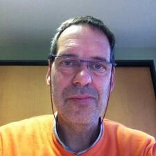 Jean-Paul felhasználói profilja