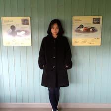 Lijia User Profile