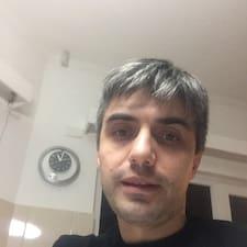 Paulinorossi User Profile