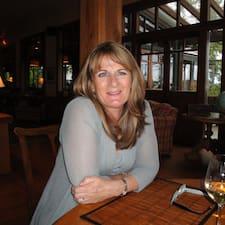 Margaret (Maggie) User Profile