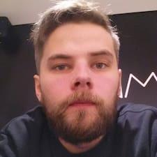 Hringur User Profile