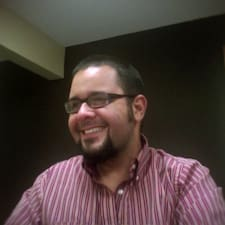 Ramón User Profile