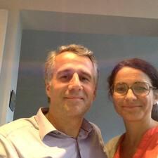 Anne-Sophie Et Hervé User Profile