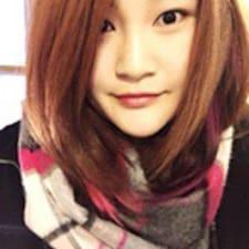 Nutzerprofil von Yunyi