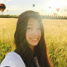 Profil utilisateur de Yushuang