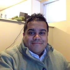 Dhiren User Profile