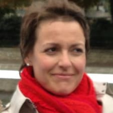 Profil Pengguna Anne-Catherine