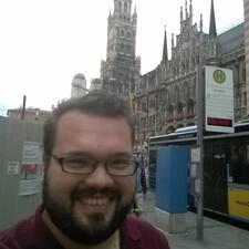 Gebruikersprofiel Florian