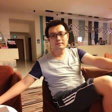 玉峰 felhasználói profilja