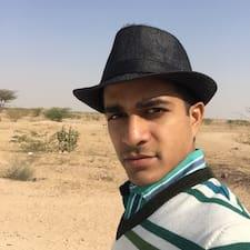 Aarshay User Profile