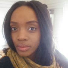 Nwakaego User Profile