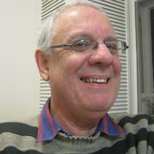Stephen felhasználói profilja
