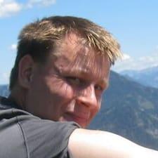 Thorben User Profile