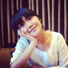 Nutzerprofil von Daiyang (Doris)