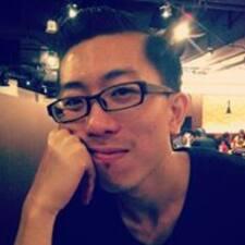 Chi Kuan User Profile
