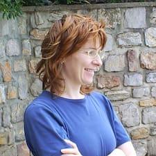 Профиль пользователя Séverine
