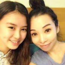 Yyin User Profile