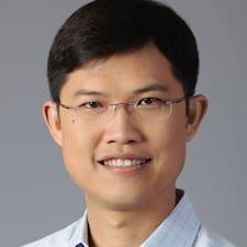 Профиль пользователя Yew-Ming
