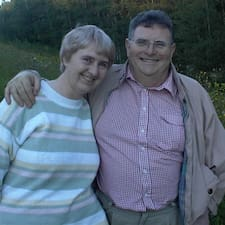 Profil korisnika Sharon & Graham