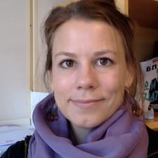 Profilo utente di Cecilie