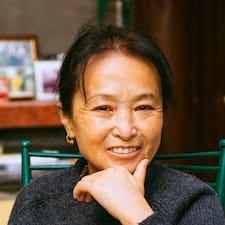 Ji Chang ist der Gastgeber.