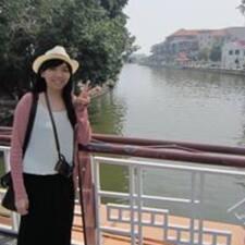 Perfil de l'usuari 亦亭