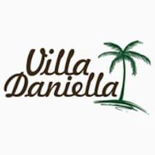 Perfil de usuario de Villa