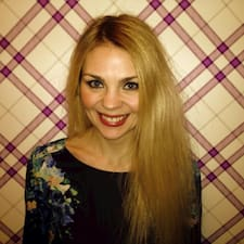 Tinna Lind User Profile