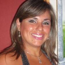 โพรไฟล์ผู้ใช้ Ana Isabel