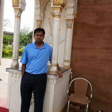 Gaurav คือเจ้าของที่พัก