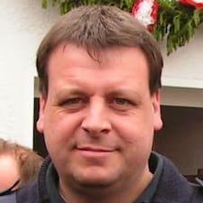 Profilo utente di Braun
