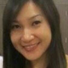 โพรไฟล์ผู้ใช้ Yik Ling