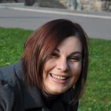 Profilo utente di Rossella