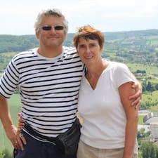 Profil utilisateur de Laurent&Martine