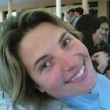 Marianna User Profile