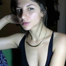 Kamelia User Profile