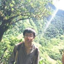 Tianyi的用戶個人資料