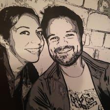 Profil korisnika Melina & Ray